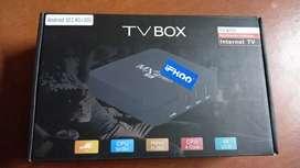 TV Box 4K   4G + 32G