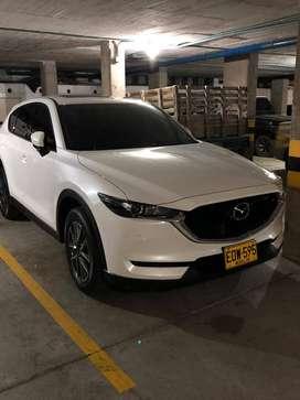 Se Vende Mazda CX5 4x2 Unico Dueño