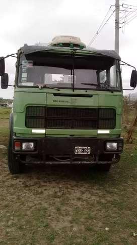 Vendo Camión HIDROGUA