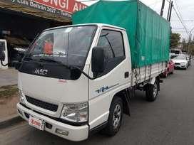 Camión JMC 2017 N-601