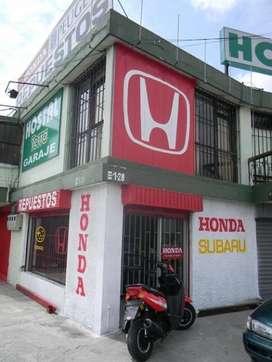 REPUESTO HONDA MOTOR