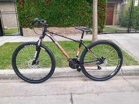 Bicicletas rodado 29 nuevas a estrenar