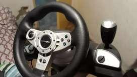 Vendo volante para ps4