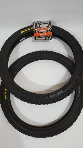 Llantas Nuevas para Bicicleta Maxxis R20