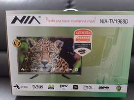 Televisor Nia