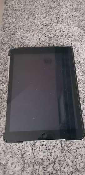 Vendo iPad Air de 64 GB para WiFi y Celular