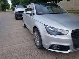 Vendo o Permuto Audi A1