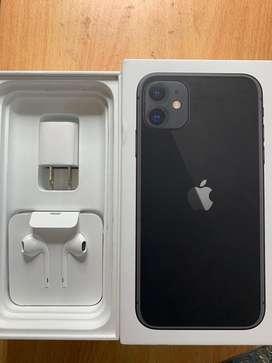Iphone 11 de 64 gb Nuevo en caja