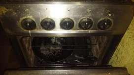 Cocina usada lomvis