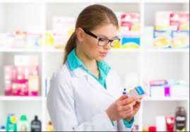 Bioquímica Farmacéutica