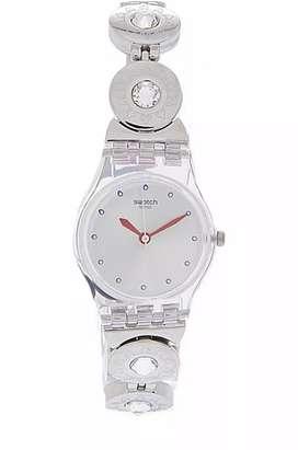 relojes swatch y mad maddox originales