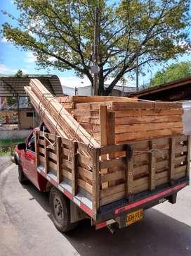 Pequeñas mudanzas y transporte de neveras lavadoras camas y otros en bello y Medellín