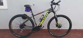 VENZO THORN EVO. (impecable).