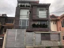 Edificio Urbanización Prourvi I