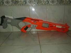 Pistola Nerf Francotirador
