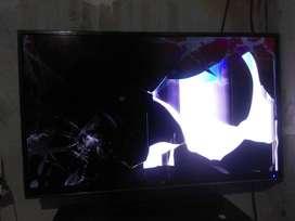 Tv smart 42. Lcd 42 pulgadas