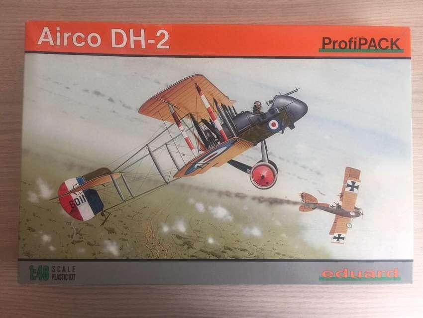 Airco DH-2  eduard ProfiPack Edition 0