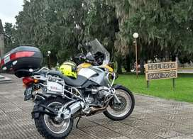 Vendo BMW R1200 GS