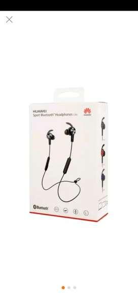 Audífonos Bluetooth huawei