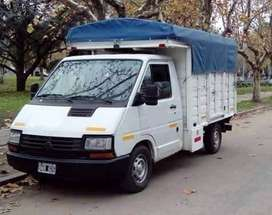 Renault Rodeo Diesel (motor nuevo)