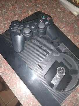 Se vende PlayStation 3.