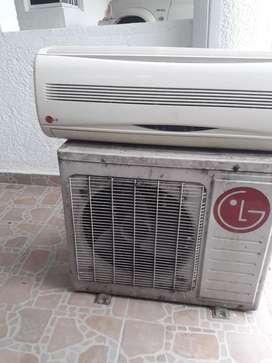 Aire LG para repuestos