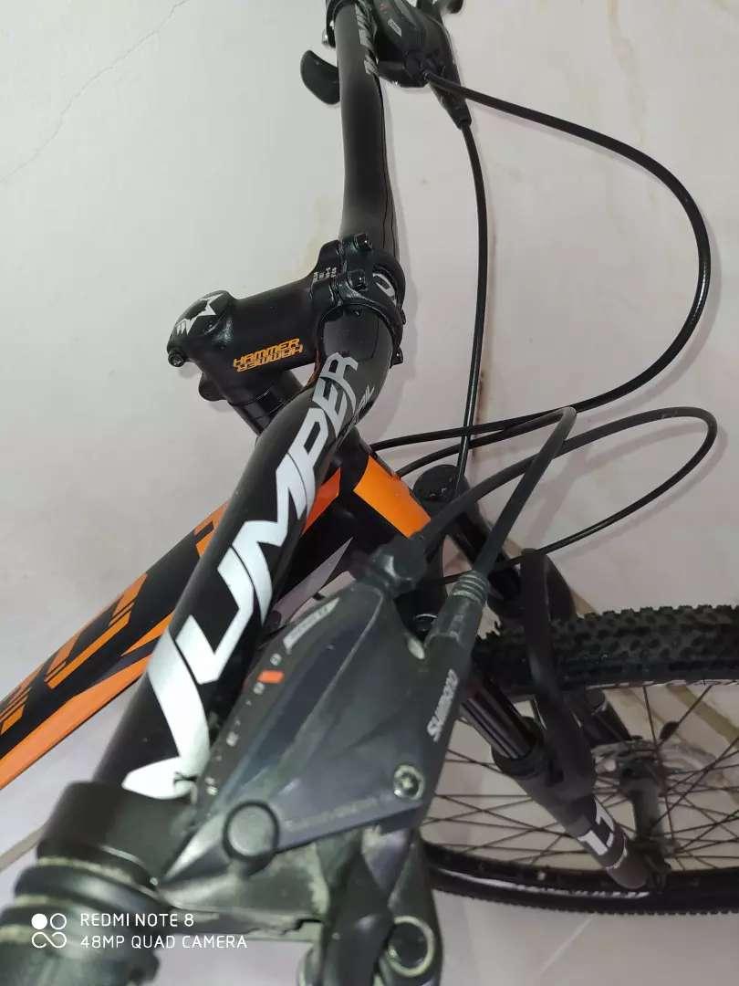 Venta bicicleta Hammer 27.5 garantia 100%