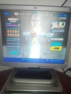 Vendo monitor HP L1710 Hewlett packard