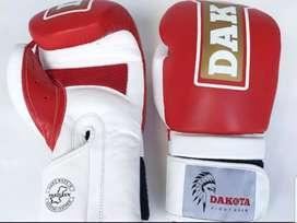 Guantes de boxeo Dakota Fight Gear