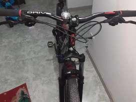 Se vende bicicleta marca DRIVE