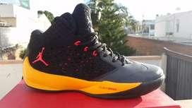 Zapatos Nike Jordan