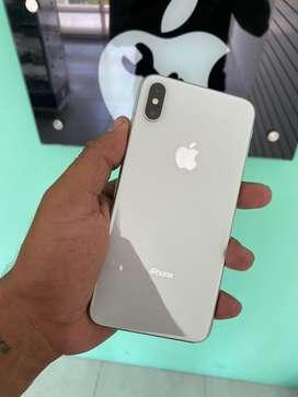 IPhone xs max 256 GB sin face iD