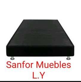 Sanfor Muebles ( somieres)