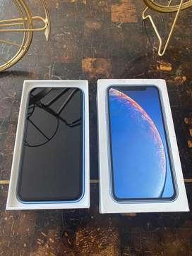 Vendo Iphone XR de 64 gb