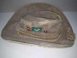 Sombrero gorro Brasil usado
