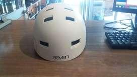 casco seven