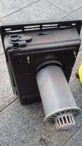 para reparar calefactor A Gas Eskabe 3000 Cal para reparar se apaga limpieza o termocupla   cálculo e