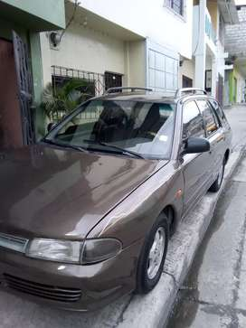 Bonito Mitsubishi Lancer A/C