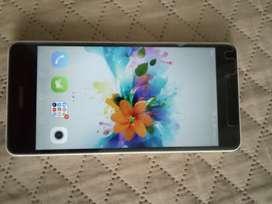 vendo celular Huawei p9 smart life