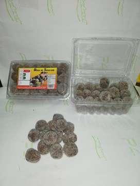 Tarrinas de Gomitas