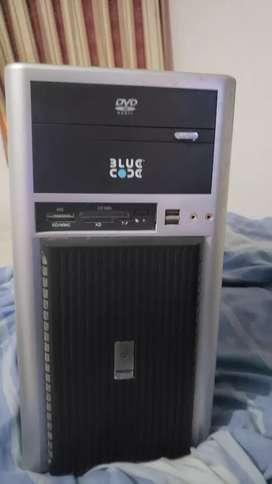 Computador pentium E5400 - 4Gb ram