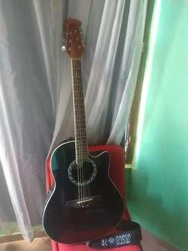 Ofrezco clases de guitarra y teclado