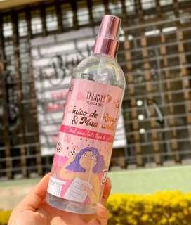 Tónico de Rosas 480 ml