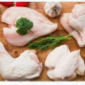 Venta de pollo para bodegas