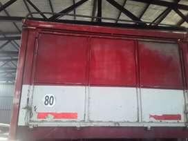 Vendo fiat 619 modelo 83 caja fuller motor reparado ah nuebo likido ur