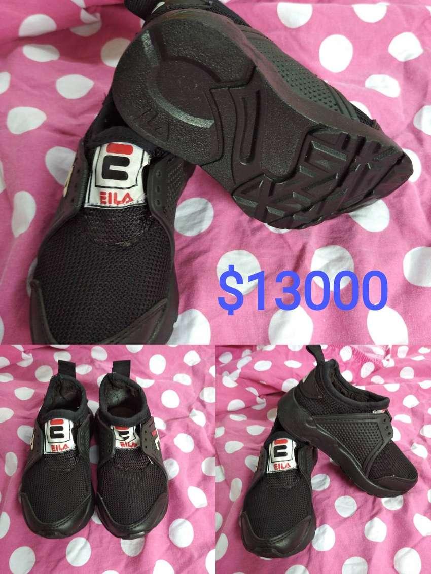 Zapatos para niño 0