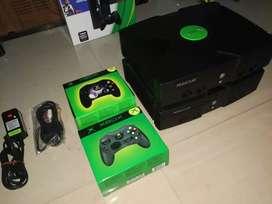 Xbox clasicas como nuevas