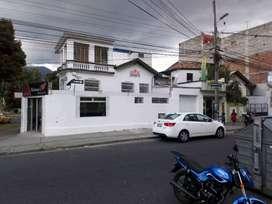 VILLAFLORA - LOCAL COMERCIAL DE ARRIENDO 100 m2