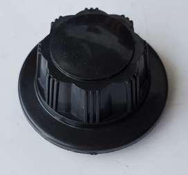 Repuesto ventilador liliana vtfm20 tuerca de ajuste punta