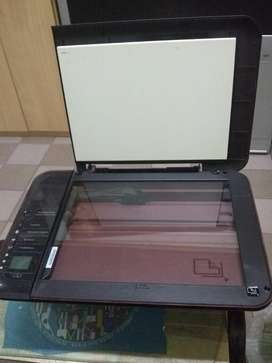 Impresora Hp 3050